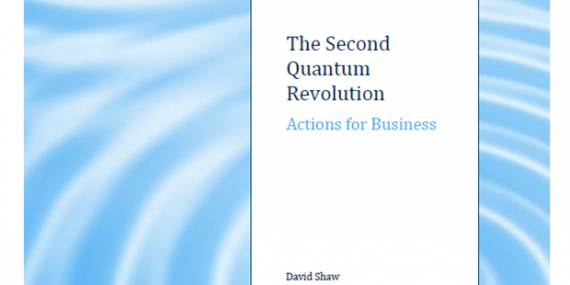 The Second Quantum Revolution - Actions for Business