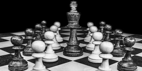 Quantum Strategy