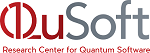 QuSoft logo