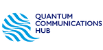 UKNQT Quantum Commuincations Hub logo
