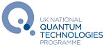 UK National Quantum Technoloiges Programme