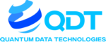 Quantum Data Technologies QDT logo