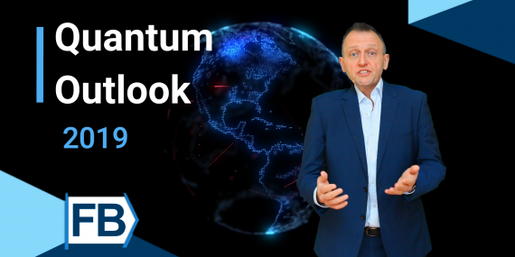 Quantum Outlook 2019 Video Briefing