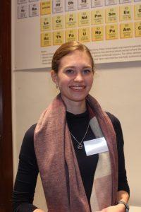 Naomi Nickerson, PsiQuantum