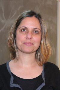 Eleni Diamanti, CNRS