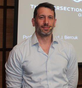 Michael Biercuk, Q-CTRL
