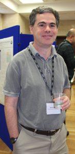 Daniel Gottesman, Perimeter Institute & Quantum Benchmark