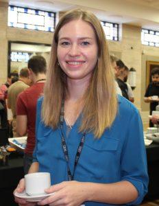 Naomi Nickerson, PsiQ