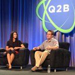 Scott Aaronson at Q2B